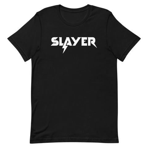 SLAYER Short-Sleeve Unisex T-Shirt