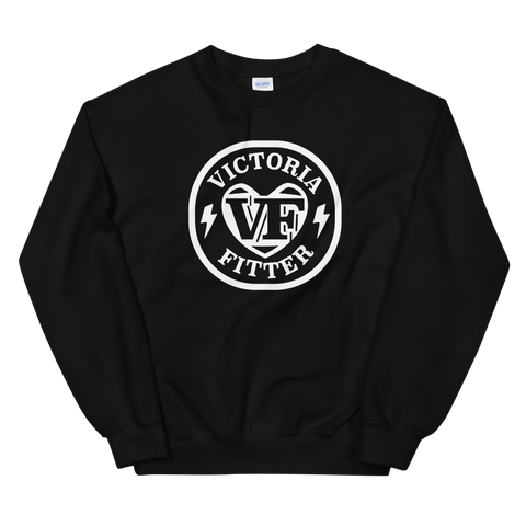 Victoria Fitter Custom Sweater