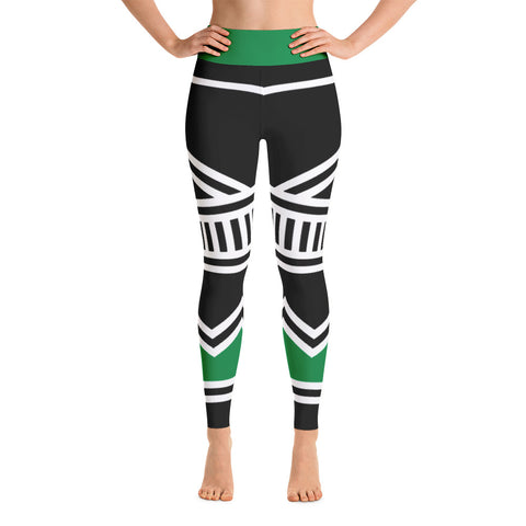 AXA WARRIOR LEGGINGS