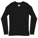 BARRE LOVE Custom Long Sleeve Tee