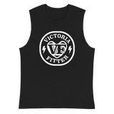Victoria Fitter Custom Muscle Tank