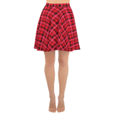 Fling! Tartan Custom Skirt