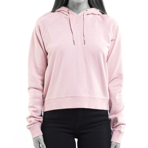 BOSS HOODY - Washed Pink