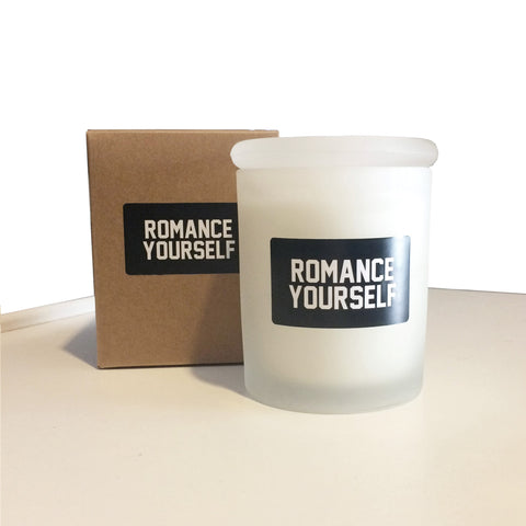 ROMANCE YOURSELF CANDLE