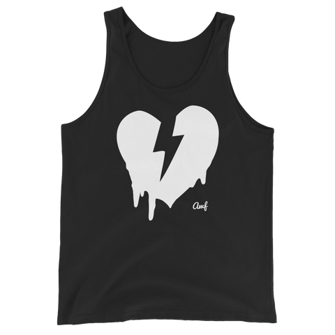 MELTING HEARTBREAKER CUSTOM TANK