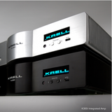 Krell Integrated Amps