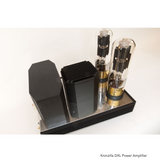 KR Audio Power Amplifiers