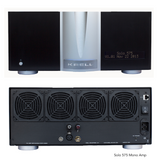 Krell Power Amps