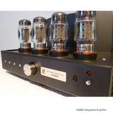 KR Audio Integrated Amplifiers