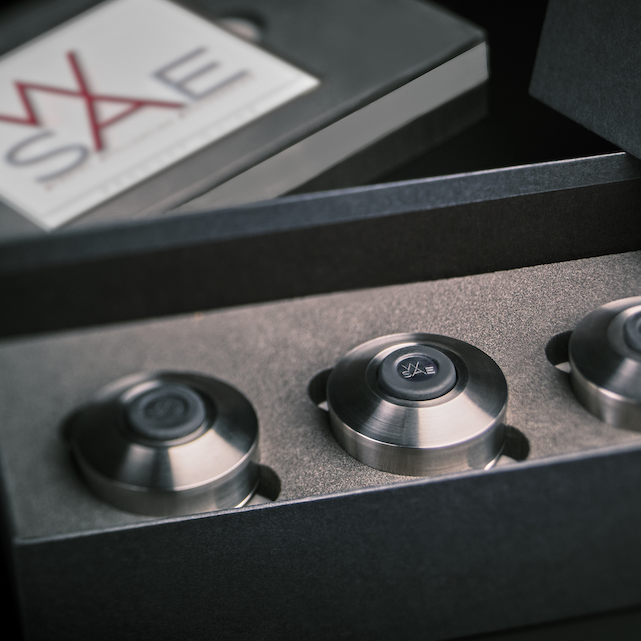 Introducing The WASAE Pedestal from Wilson Audio