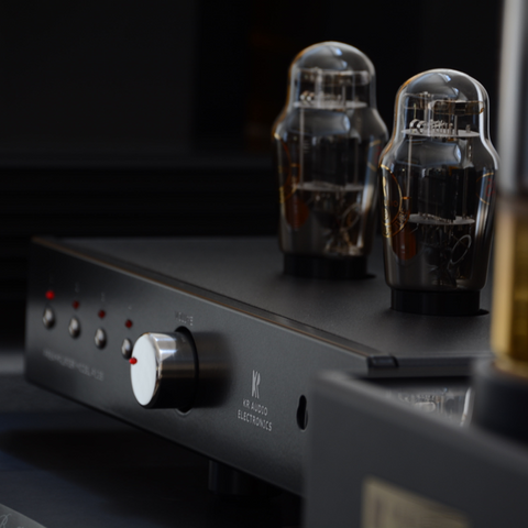 KR Audio Pre-Amplifiers