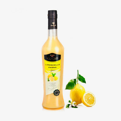 Cream Limoncello of Capri Sorrento