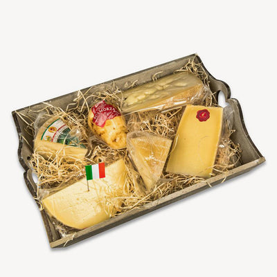 Dolceterra Cheese 'Taste of Italy 01'
