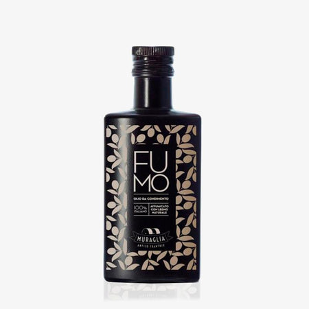 "Extra Virgin Olive Oil ""Fumo"""