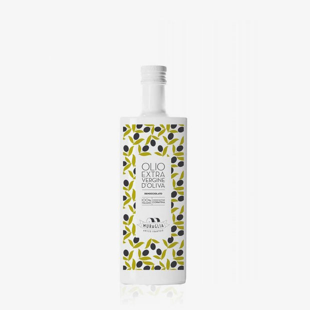 Frantoio Muraglia Extra Virgin Olive Oil Pitted