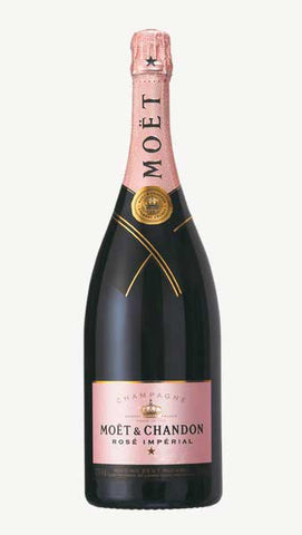 Moet & Chandon Imperial Rose'