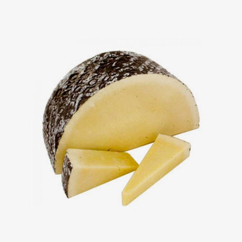 "Tuscan Pecorino ""Il Forteto Black King"""