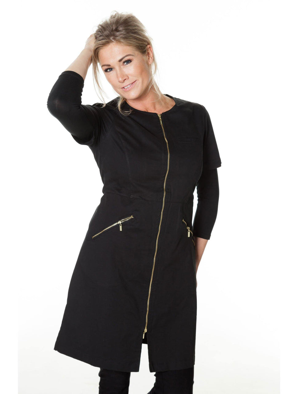 ZIP COLLECTIE - Workwear Restyle