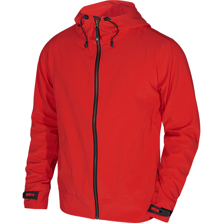 FJ29* | HOODED SOFTSHELL | TEXSTAR-Workwear Restyle