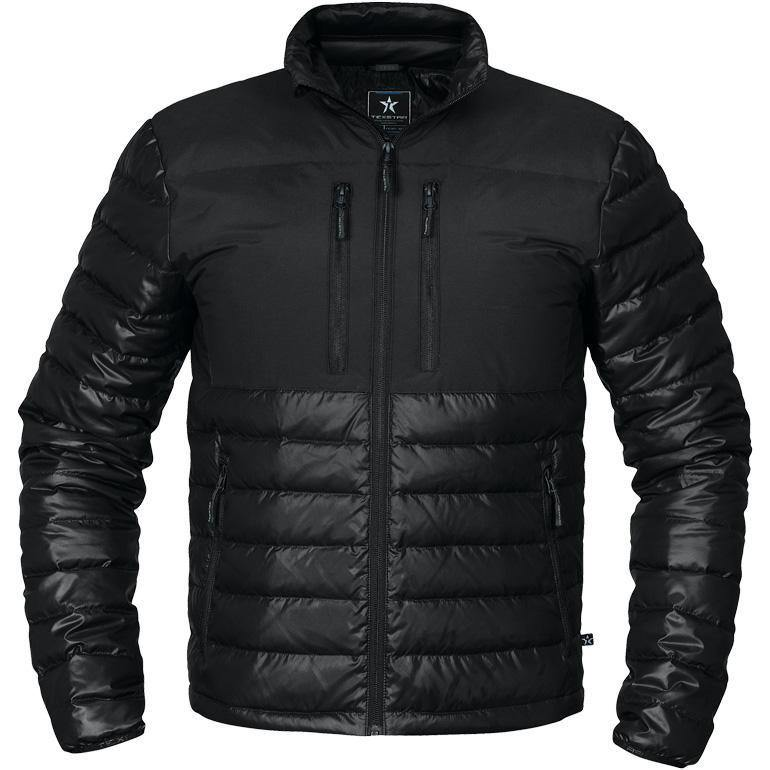 FJ61 | WINTER DOWN JACKET | TEXSTAR
