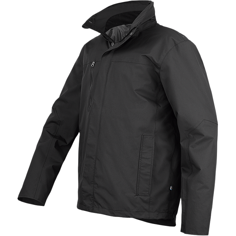 FJ71 | HOODED SHELL JACKET | TEXSTAR