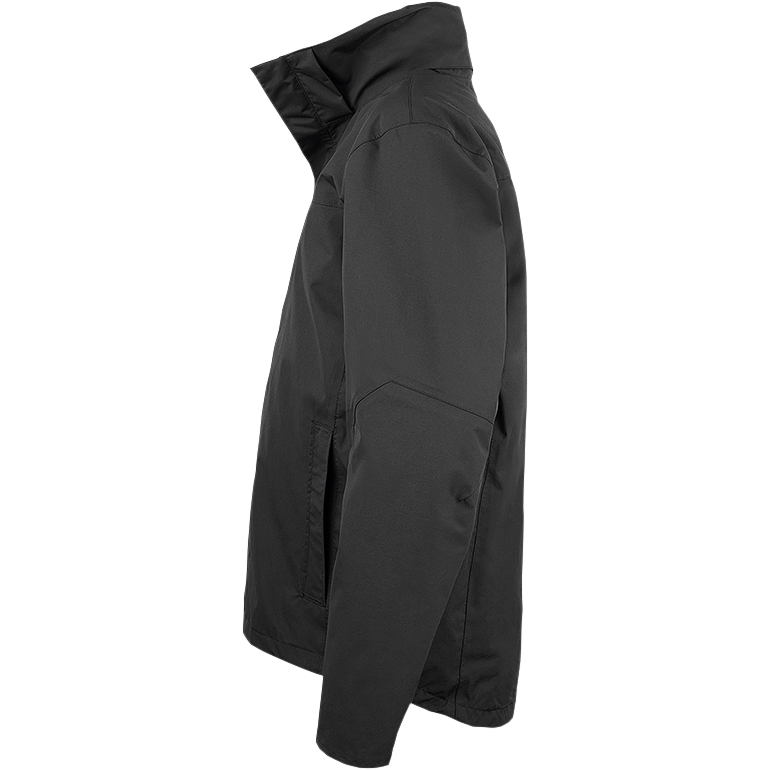 FJ71 Hooded Shell Jacket