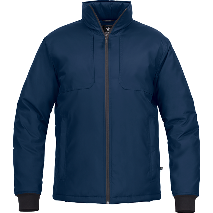 FJ76 Winter Jacket