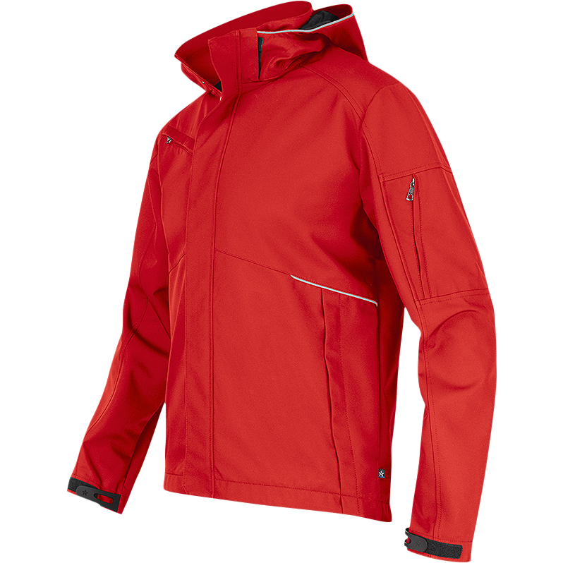 FJ80 | SOFT-SHELL JACKET 3L | TEXSTAR-Workwear Restyle