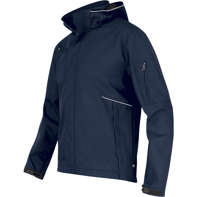 FJ80 | SOFT-SHELL JACKET 3L | TEXSTAR