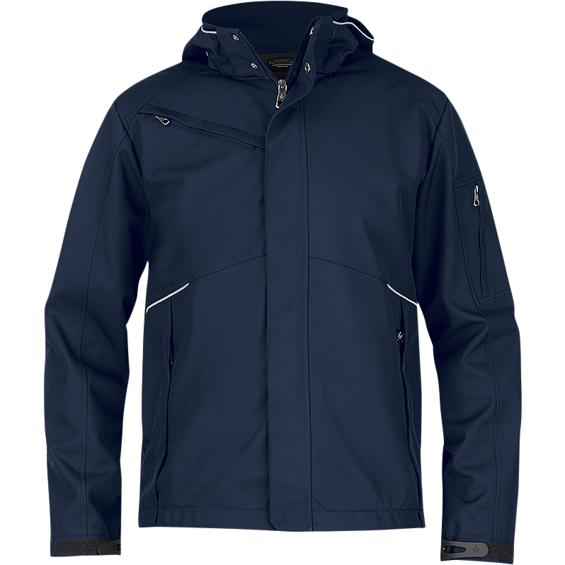 FJ80 Softshell Jacket 3-L