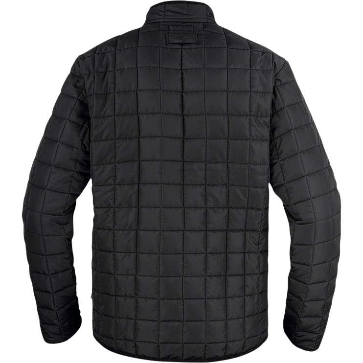 FJ81 | QUILTED JACKET | TEXSTAR