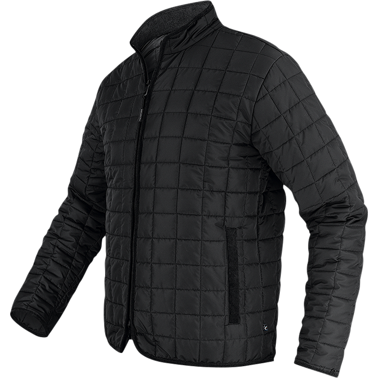 FJ81 | QUILTED JACKET | TEXSTAR-Workwear Restyle
