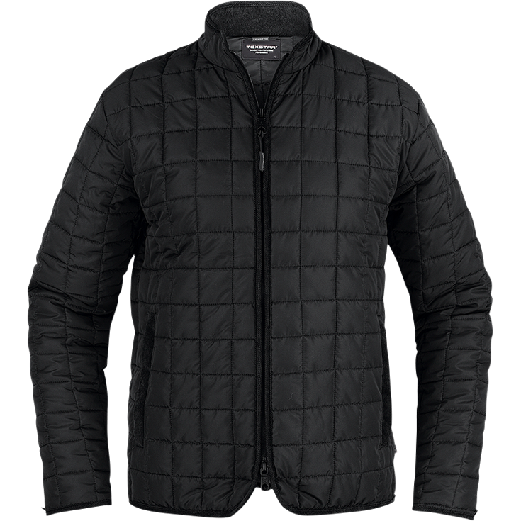 FJ81 Quilted Jacket