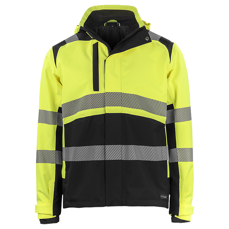 FJ88 | HI-VIS FUNCTIONAL SHELL JACKET