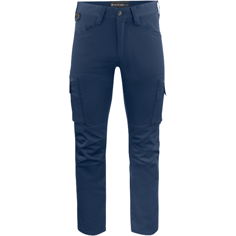 FP38-8900 | DUTY STRETCH PANTS | TEXSTAR-Workwear Restyle