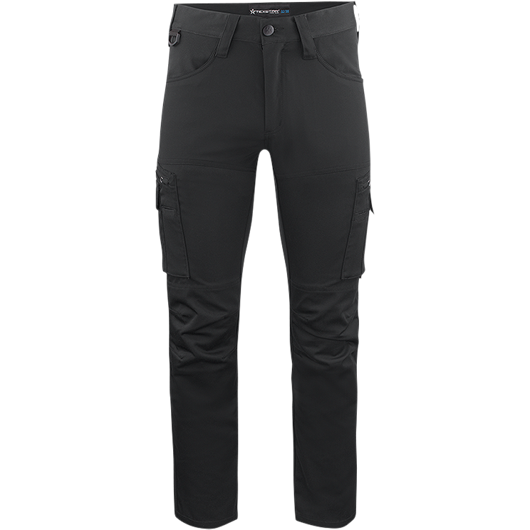 FP38-9900 | DUTY STRETCH PANTS | TEXSTAR-Workwear Restyle