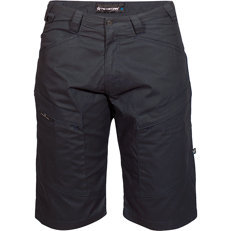 FS09* | SERVICE STRETCH SHORT | TEXSTAR-Workwear Restyle