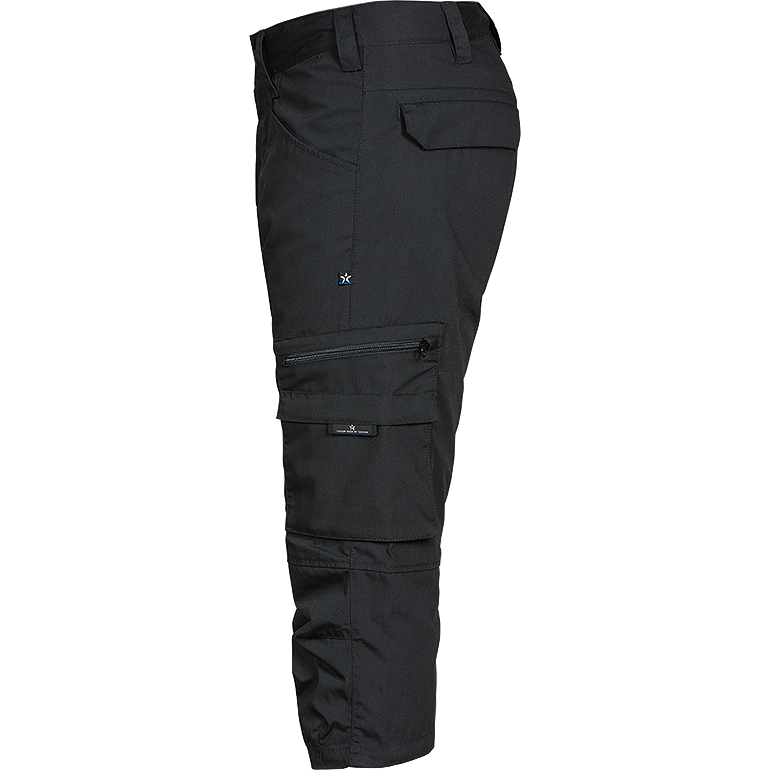 FS10 | FUCTIONAL LIGHT 3/4 PANTS | TEXSTAR-Workwear Restyle