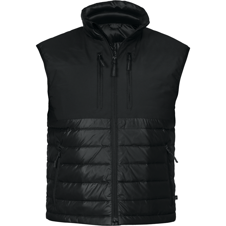 FV61 | WINTER DOWN VEST | TEXSTAR-Workwear Restyle