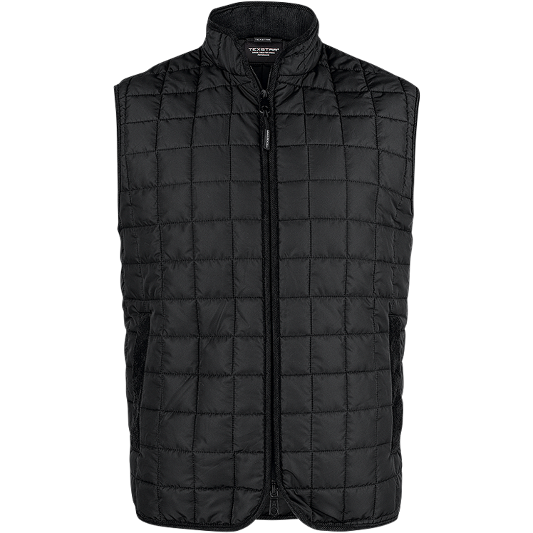 FV81* | QUILTED VEST | TEXSTAR-Workwear Restyle