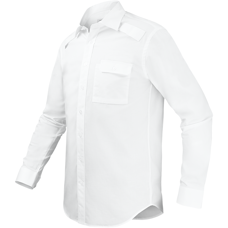 VS03 Security Shirts L/S-Workwear Restyle