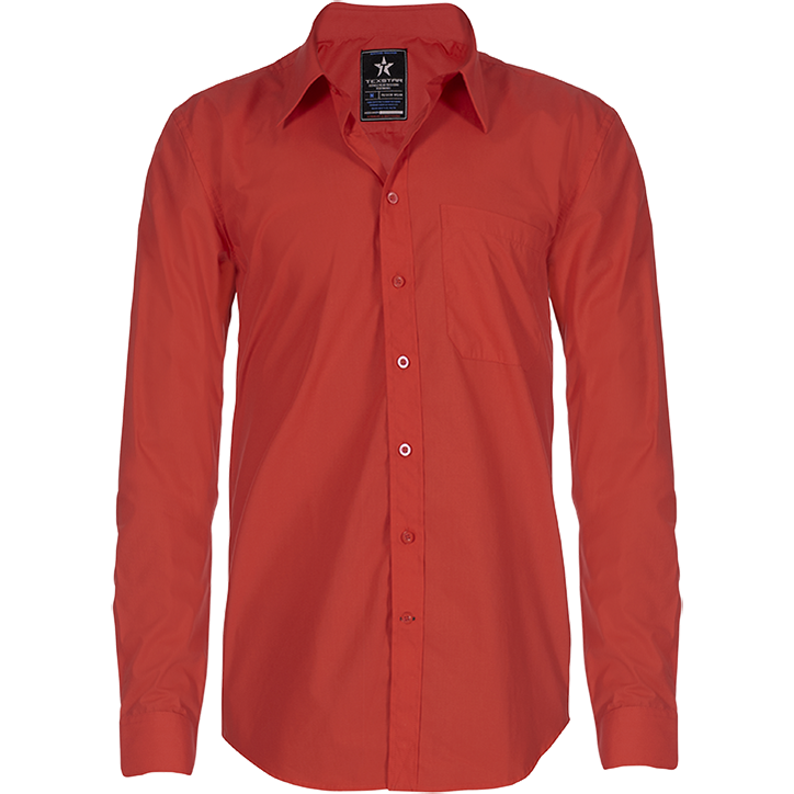 SH19 | DRESS SHIRT | TEXSTAR-Workwear Restyle