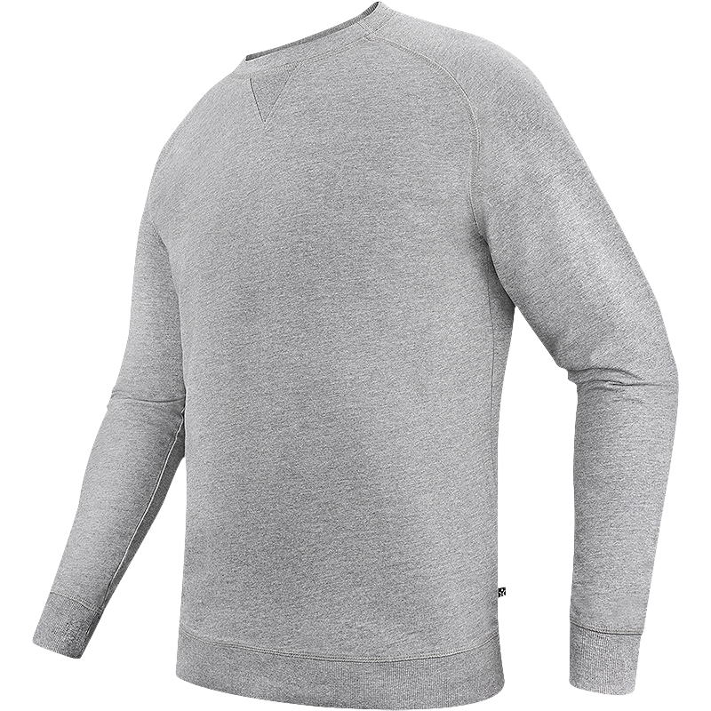 SW17 | CREW NECK SWEATER | TEXSTAR