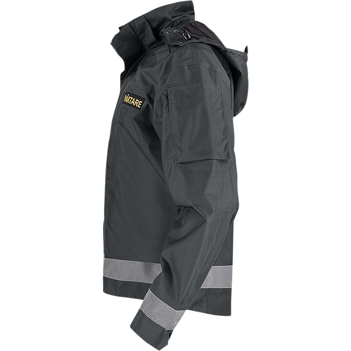 VJ01 Security Shell-Jacket-Workwear Restyle