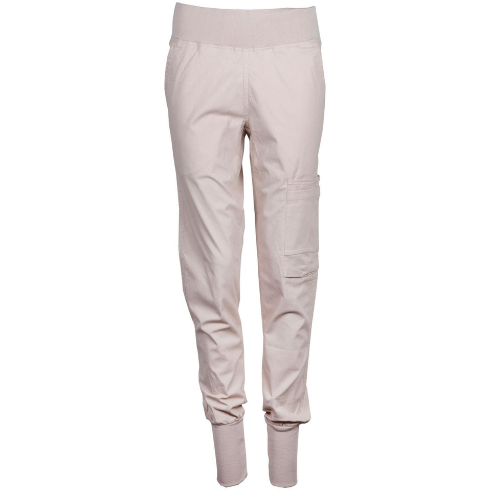 W011 LADIES EASY PANT-Workwear Restyle