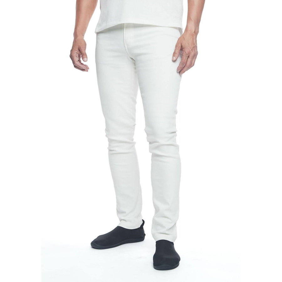 W15 MEN'S  STRETCH JEANS