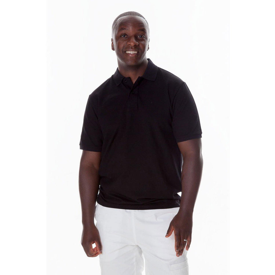 W16 MEN'S POLO SHIRT-Workwear Restyle
