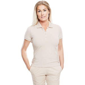 W19 LADIES POLO SHIRT
