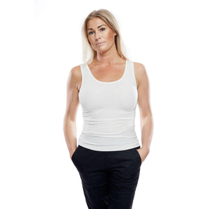W8 LADIES SOFT TANK TOP