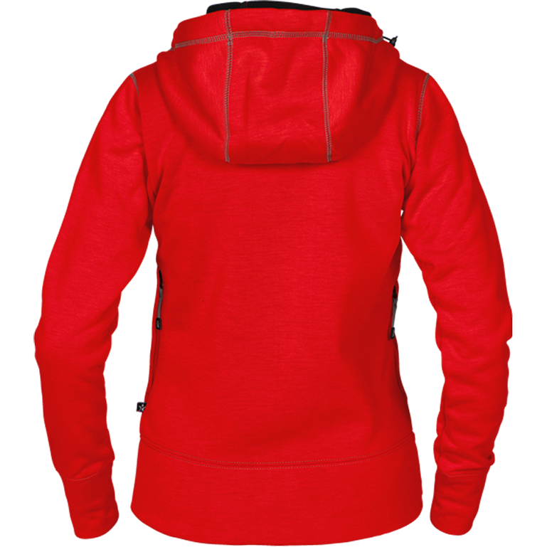 TEXSTAR.NL - WC06 Women's Hooded Cardigan